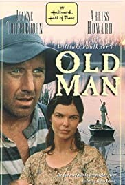 Old Man (1997) Poster - Movie Forum, Cast, Reviews