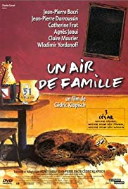 Family Resemblances (1996) Poster - Movie Forum, Cast, Reviews