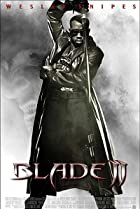 Image of Blade II