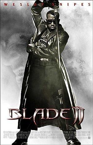 blade 2 - 2002