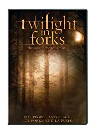 Twilight in Forks: The Saga of the Real Town (2009) Poster - Movie Forum, Cast, Reviews