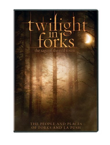 image Twilight in Forks: The Saga of the Real Town (2009) (V) Watch Full Movie Free Online