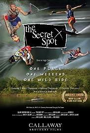 The Secret Spot Poster