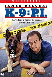 K9 PI: Sniffin' Out the Reel Story Poster
