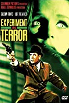 Image of Experiment in Terror
