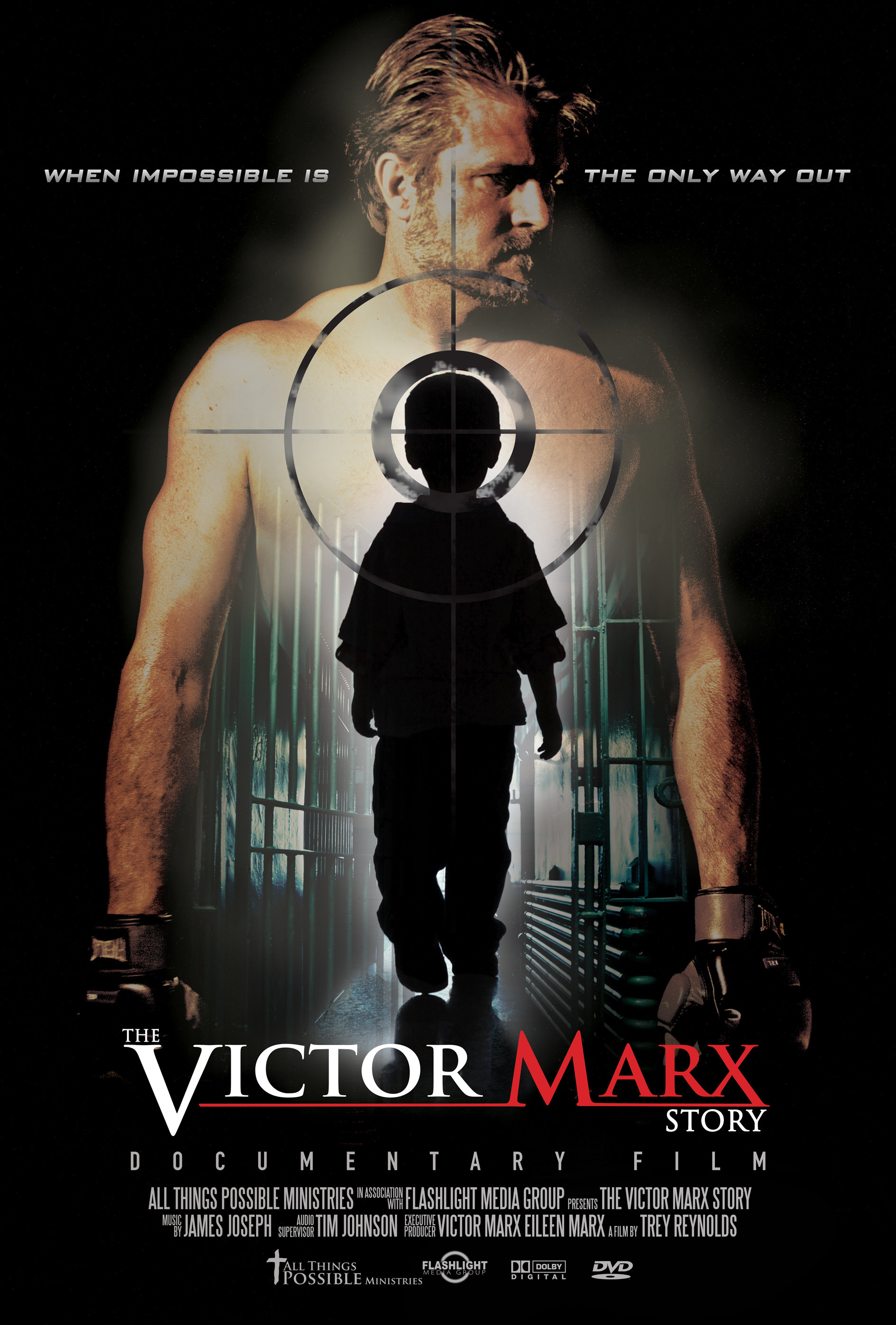 image The Victor Marx Story Watch Full Movie Free Online