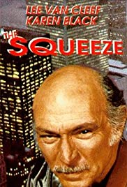 The Squeeze Poster
