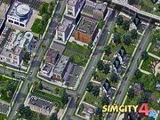 Sim City 4 VG