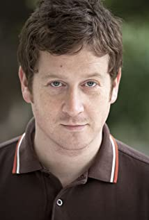 Nigel Boyle Picture