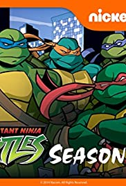 Lone Raph and Cub Poster