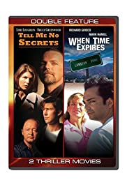 When Time Expires (1997) Poster - Movie Forum, Cast, Reviews