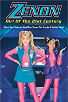 Image of Zenon: Girl of the 21st Century
