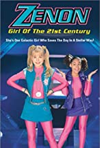 Primary image for Zenon: Girl of the 21st Century