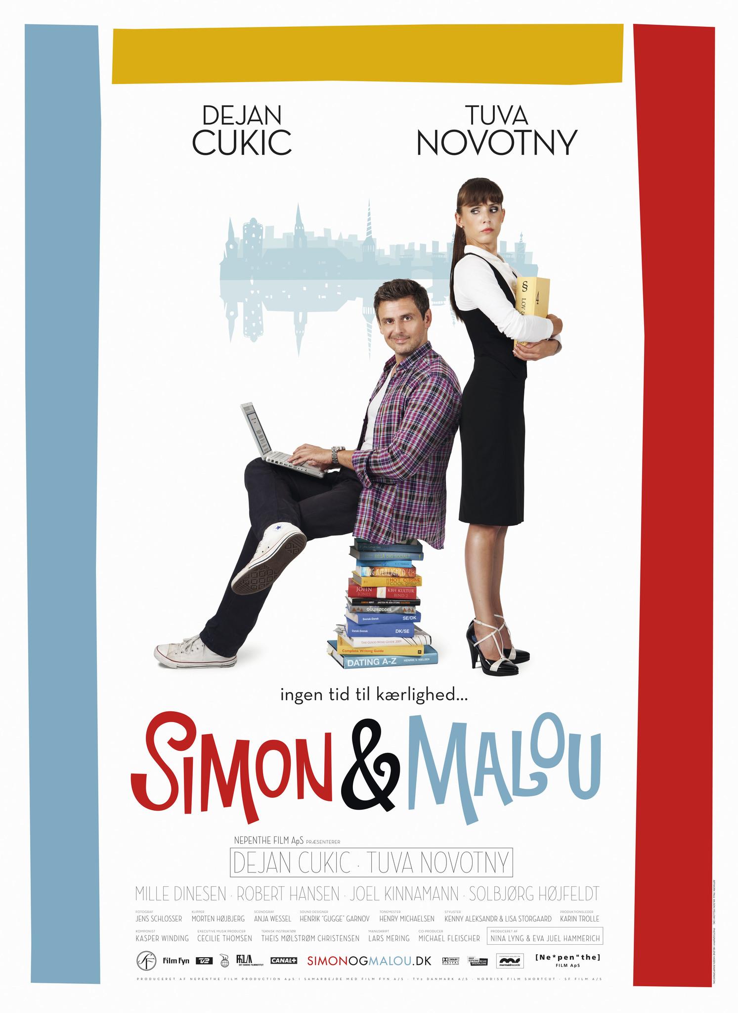 image Simon & Malou Watch Full Movie Free Online