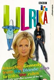 It's Ulrika! Poster
