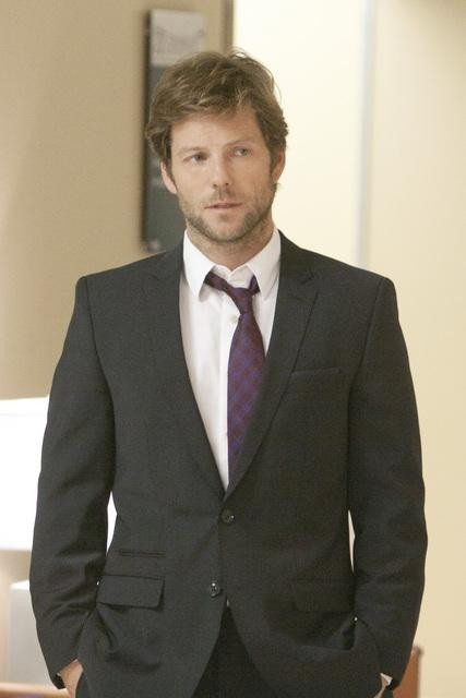 Jamie Bamber in Body of Proof (2011)