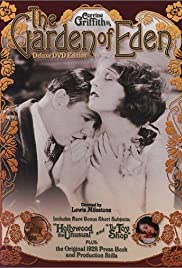 The Garden of Eden (1928) Poster - Movie Forum, Cast, Reviews