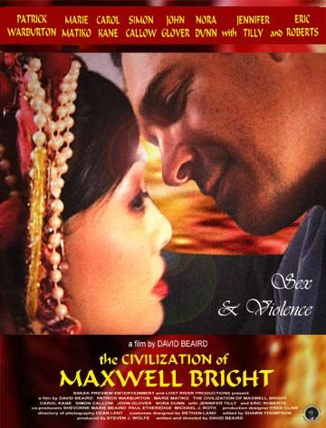 image The Civilization of Maxwell Bright Watch Full Movie Free Online