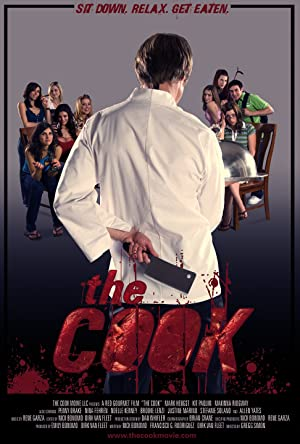 Permalink to Movie The Cook (2008)