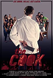 The Cook (2008) Poster - Movie Forum, Cast, Reviews