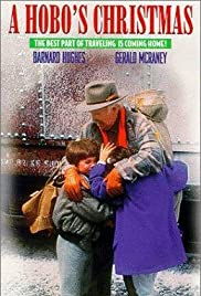 A Hobo's Christmas (1987) Poster - Movie Forum, Cast, Reviews