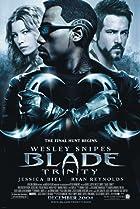 Image of Blade: Trinity