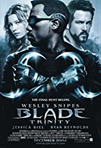 Primary image for Blade: Trinity