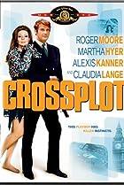 Image of Crossplot