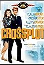 Crossplot (1969) Poster