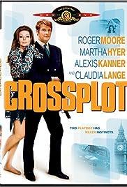 Crossplot Poster