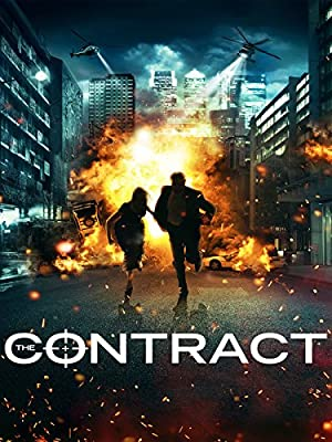 The Contract (2016) Download on Vidmate
