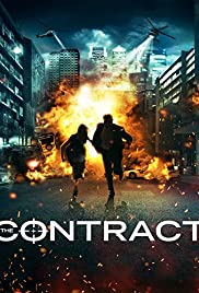 The Contract (2016) Poster - Movie Forum, Cast, Reviews