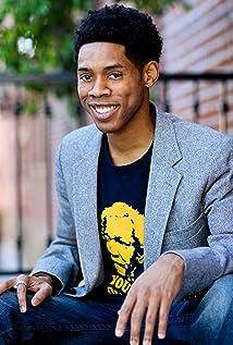 Alphonso McAuley Picture