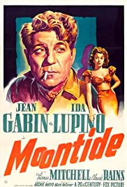Moontide (1942) Poster - Movie Forum, Cast, Reviews