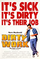 Dirty Work (1998) Poster