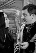 Image of The Addams Family: Morticia, the Matchmaker