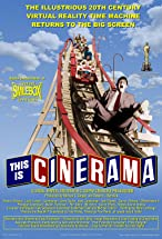 Primary image for This Is Cinerama