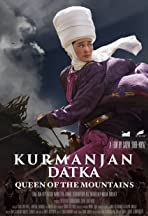 Kurmanjan datka