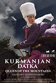 Kurmanjan datka (2014) Poster - Movie Forum, Cast, Reviews