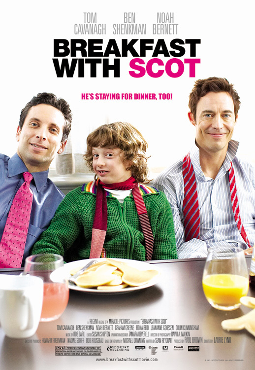 image Breakfast with Scot Watch Full Movie Free Online