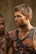 Image of Spartacus: War of the Damned: Men of Honor