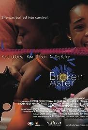 Broken Aster Poster