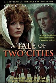 A Tale of Two Cities Poster - TV Show Forum, Cast, Reviews