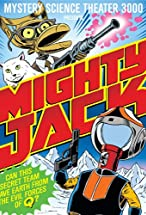 Primary image for Mighty Jack