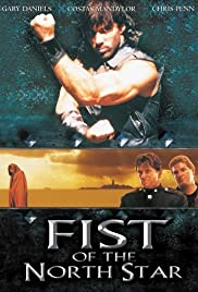 Fist of the North Star (1995) Poster - Movie Forum, Cast, Reviews