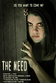 The Need Poster