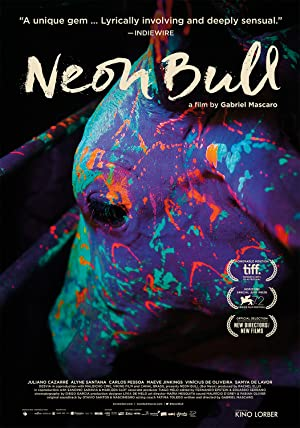 Boi Neon Dublado Full HD 1080p