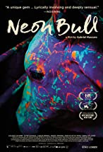 Primary image for Neon Bull