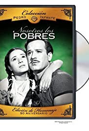 Nosotros, los pobres (1948) Poster - Movie Forum, Cast, Reviews