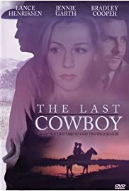 The Last Cowboy Poster